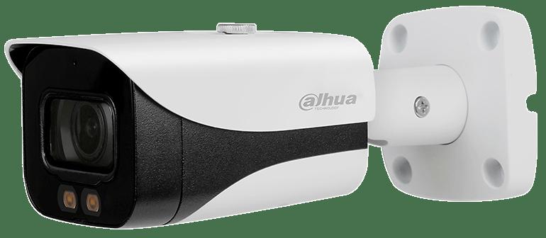 HAC-HFW2249E-A, camera serie pro, dahua, redstone