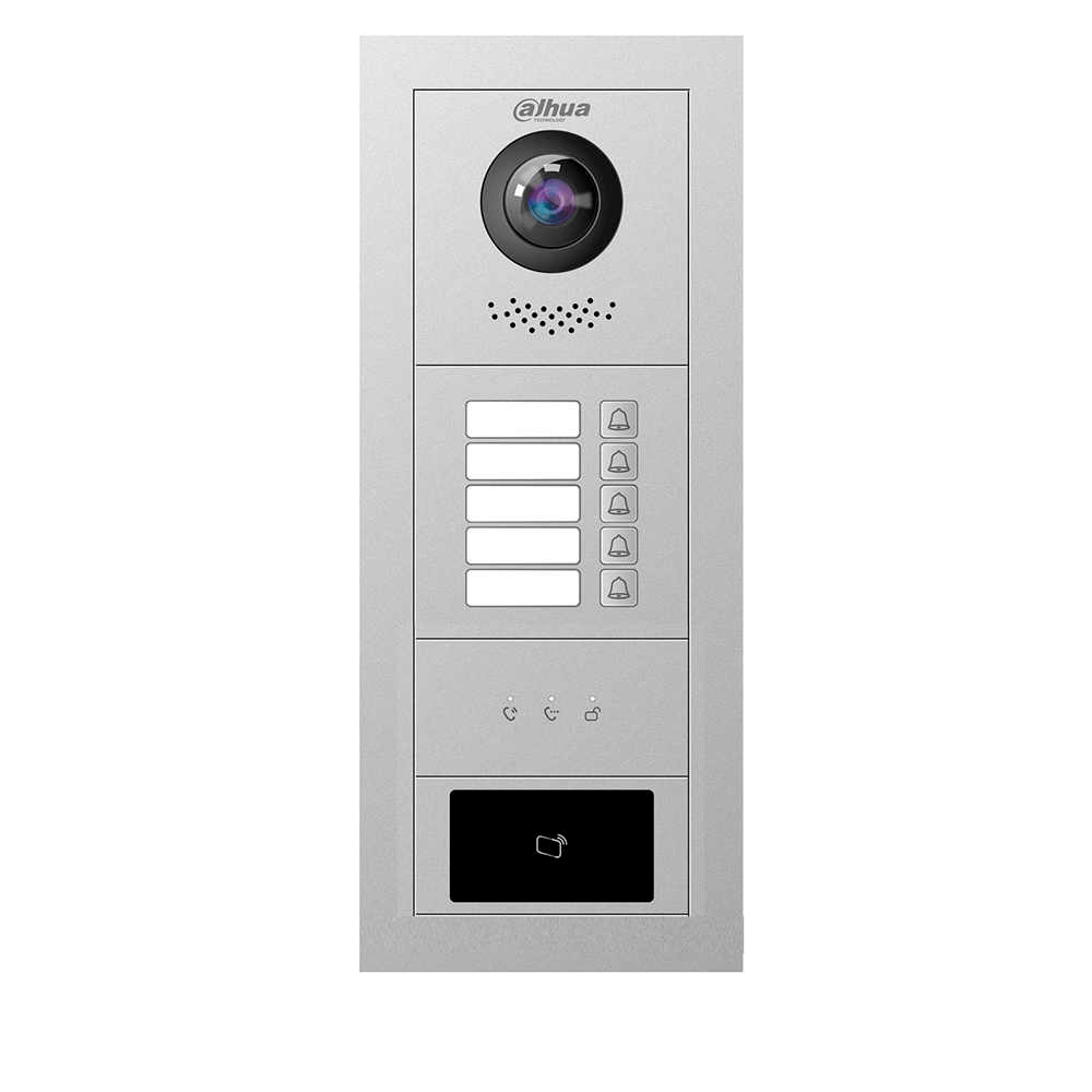 VTO4202F-X Series , control de acceso, video portero, dahua, redstone