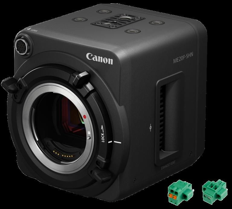 cámara ME20F-SHN